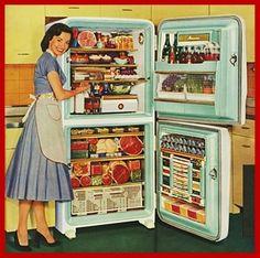 1950's era I'm thinking