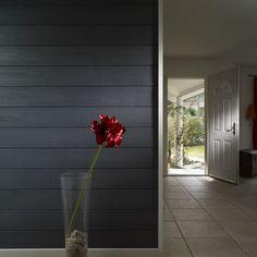 Lambris PVC, MDF : 20 modèles - Côté Maison Decoration, Oversized Mirror, Garage Doors, Flooring, Outdoor Decor, Home Decor, Client, Laurent, Spa