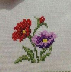 Mavis, Leaf Tattoos, Cross Stitch, Couture, Embroidery, Rose, Crossstitch, Cross Stitch Designs, Hand Embroidery