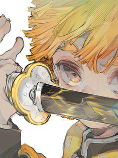 Browse Daily Anime / Manga photos and news and join a community of anime lovers! Otaku Anime, Manga Anime, Anime Demon, Anime Guys, Anime Art, Demon Slayer, Slayer Anime, Demon Hunter, Animes Wallpapers