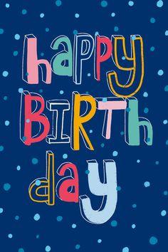 Leading Illustration & Publishing Agency based in London, New York & Marbella. Happy Birthday Daddy, Happy Birthday Quotes, Happy Birthday Greetings, Man Birthday, Birthday Cards, Birthday Ideas, Birthday Background, Happy B Day, Birthday Images