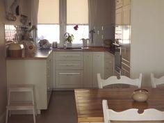 Homemaking is hot!: Kuchnia z IKEA na wymiar