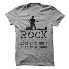 Guitar rock T-Shirts, Hoodies, Sweatshirts, Tee Shirts (19$ ==► Shopping Now!)