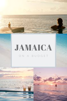 Jamaica is one of the best budget weekend getaways in the Caribbean. The country has some of the best beaches in the region and is still relatively affordable. Learn how to spend a long weekend enjoying the best things to do in Jamaica! Negril, Montego Bay Jamaica, Ocho Rios, Amazing Destinations, Holiday Destinations, Travel Destinations, Budget Travel, Travel Tips, Travel Box