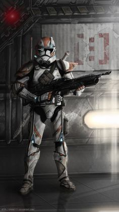 Jagged-Class Royal Stormtrooper Armor - posted in Approved Technology:  	  	  Standard Combat Variant       Spec-ops/recon variant       Combat Medic Variant       Heavy Weapons Variant       Desert Operations Variant       Arctic Operations Variant       Scout Sniper Variant       Close Quarters Combat/Guardian Variant               Intent: To create a collection of standard armors for the...