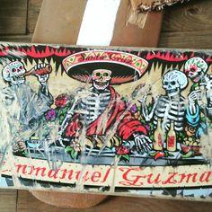 #Board #Rip #EmmanuelGuzman
