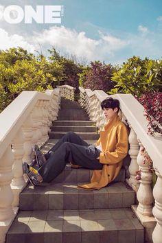 Ahn Jae Hyun for One magazine July Issue Ahn Jae Hyun, Korean Wave, Korean Star, New Actors, Actors & Actresses, Asian Actors, Korean Actors, Blood Korean Drama, K Pop