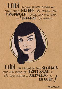 carol-rossetti-ilustrações-feministas-kauê-plus-size.jpg (667×960)