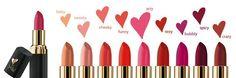 Astor Heidi Klum Lipstick