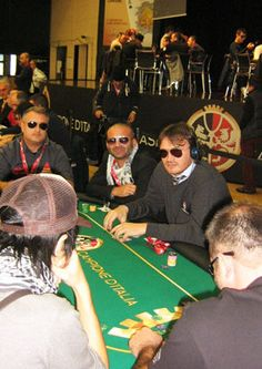 Al Casinò Campione d'Italia oltre al cash game, si disputano i più importanti tornei di poker nazionali e internazionali. Scopri tutti gli eventi in programma: http://www.casinocampione.it/italian/tornei.php