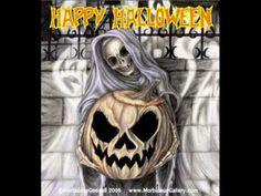 Halloween Songs Part 1