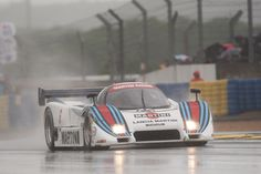 Lancia LC2 Group C prototype | Racing | Pinterest | Racing ...