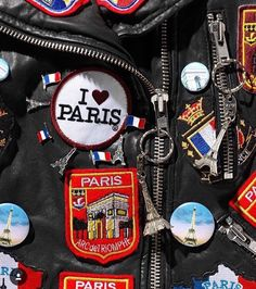 Patches we ❤️