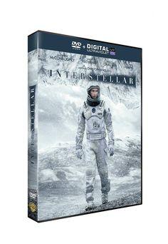 Interstellar - DVD NEUF