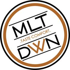 I came across a great place in Kingston Ontario while visiting my daughter the other day. The restaurant is called MLTDWN (or Melt Down). Cheese Tasting, Road Trip Destinations, Desserts Menu, Grilled Sandwich, Menu Restaurant, Pulled Pork, Allrecipes, My Favorite Things, Grilling