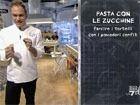 Nuova Pasta e Zucchine
