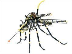 もしもこの世から「蚊」がいなくなったら? - GIGAZINE