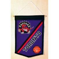 "Toronto Raptors NBA ""Traditions"" Banner (12""x18"")"