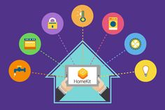 Умный дом: как Google, Apple и Samsung изменят наши жилища