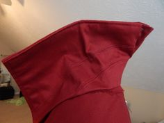 The Adventures of an Elven Princess: Doctor Strange Cosplay - Making The Cloak / Cape of Levitation