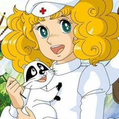 Enfermera candy