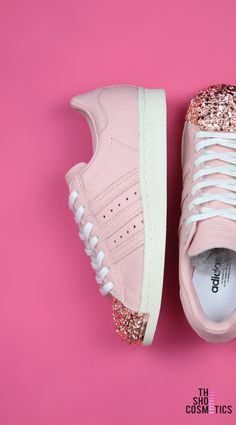 watch 77cc1 54f07 Explore our pink Adidas superstar custom sneakers. Love custom painted  shoes  Then these custom