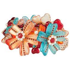 Orna Lalo: L'estate I bracelet from the Four Seasons series