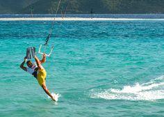 Necker island 2014, Epic Kites Kiteboarding Gear Action Photos #EpicKites #Kites #Kiteboarding #KiteboardingGear #Gear  #Necker #island #2014