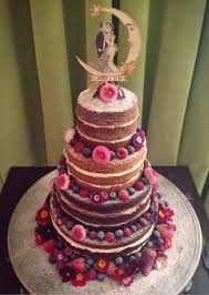Image result for naked flavored cakes
