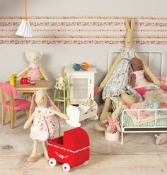 Welcome to the world of Maileg The most enchanting bunnies, matchbox mice, woodland creatures, playthings, accessories and seasonal decor ...