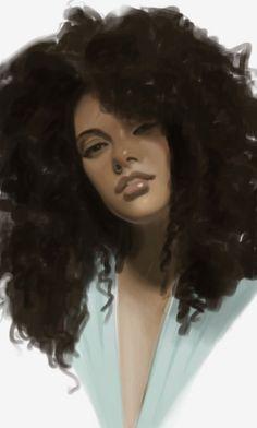 157 Best Hair Art Images Afro Art Black Girl Art Black Women Art