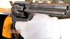 """John Waynes Single Action cal Army Colt Revolver from the Movie """"Rio Lobo"""" Weapons Guns, Guns And Ammo, Rifles, Armas Ninja, Single Action Revolvers, Cowboy Action Shooting, Revolver Pistol, Lever Action, Fire Powers"""