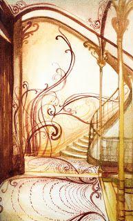 Hotel: Victor Horta
