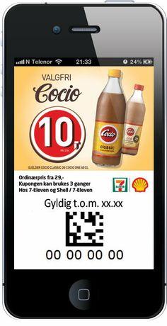 7-Eleven - Cocio