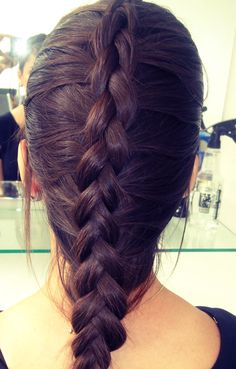 #penteados #tranças