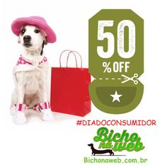 """O dia do consumidor continua no Bichonaweb. Veja as ofertas e aproveite o cupom """"DIADOCONSUMIDOR"""" na hora de pagar.    #diadoconsumidor #bichonaweb #brpets #cachorro #cachorroetudodebom #cachorrosdobrasil #coisasboasdavida #dogs #dogsofinstagram #instadaily #instadog #instadogbrasil #instapet #papodecachorro #petlovers #petsdobrasil"""