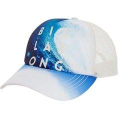 Billabong Junior s Take Me There Trucker Hat 9b7a1b15f354
