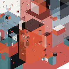 The inspiring portfolio of artwork by Aeoll