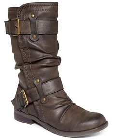 Report Boots, Hilaria Boots - Boots - Shoes - Macy's $69.00