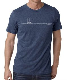8c56c06c The Poolbeg Chimneys / Pigeon House T Shirt Pigeon House, Graphic Tee Shirts,  Old