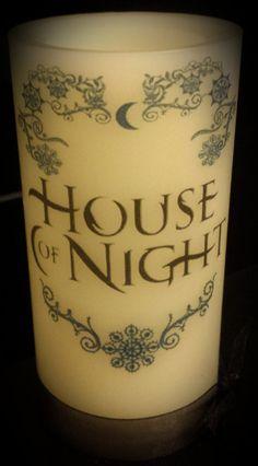revealed a house of night novel pdf