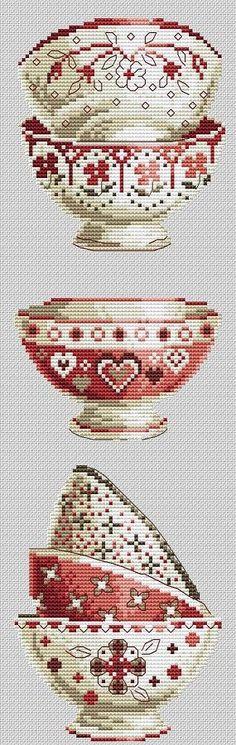 На любой вкус вышивка часть первая. - запись пользователя ludasta (Людмила) в сообществе Вышивка в категории Схемы вышивки крестом, вышивка крестиком