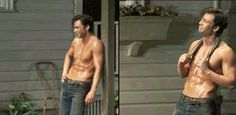 And once again for good measure. | Attention: Sebastian Stan Is Who Your Heart Should Lust For