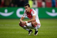 Anwar El Ghazi vertelde tegenover Ajax TV dat de motivatie misschien wel het probleem is van Ajax, de titel is naar Eindhoven en de tweede plaats is eigenlijk een feit.