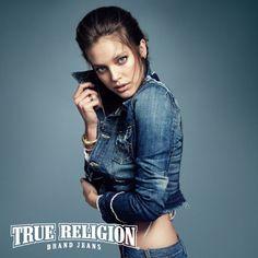 Dámy luxusná móda True Religon, teraz aj pre Vás ... :) #truereligion #fashion