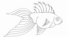 Line Drawing AND Fish - Saferbrowser Yahoo Image Search Results