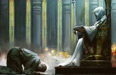 The Art of Gatecrash : Daily MTG : Magic: The Gathering