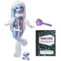 monster high characters names - Google Search