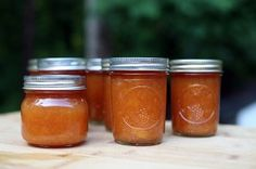 Apple BBQ Sauce for Canning | Tasty Kitchen: A Happy Recipe Community!