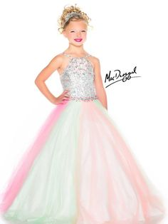 Sugar by Mac Duggal Pure Couture Prom, Dayton, OH Prom Dresses, Prom 2018 Pagent Dresses For Girls, Dresses For Tweens, Unique Prom Dresses, Little Girl Dresses, Nice Dresses, Flower Girl Dresses, Amazing Dresses, Flower Girls, Pure Couture